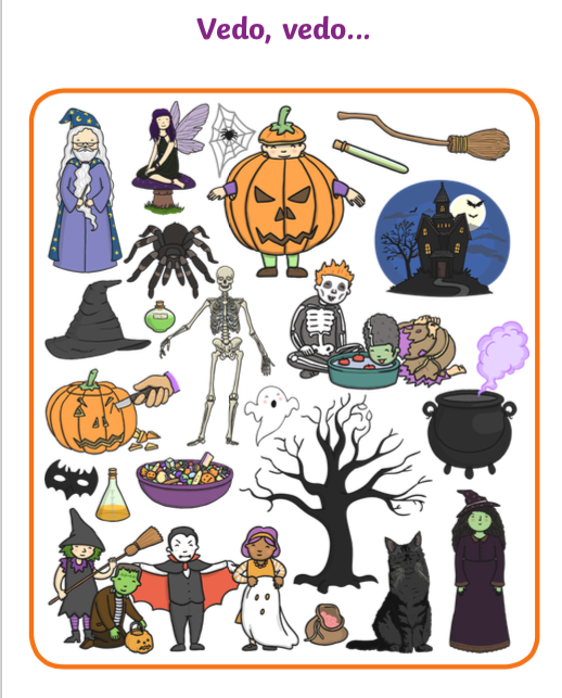 Dolcetto O Scherzetto Halloween.Dolcetto O Scherzetto Halloween At Italiancyprus Private Italian Lessons In Limassol